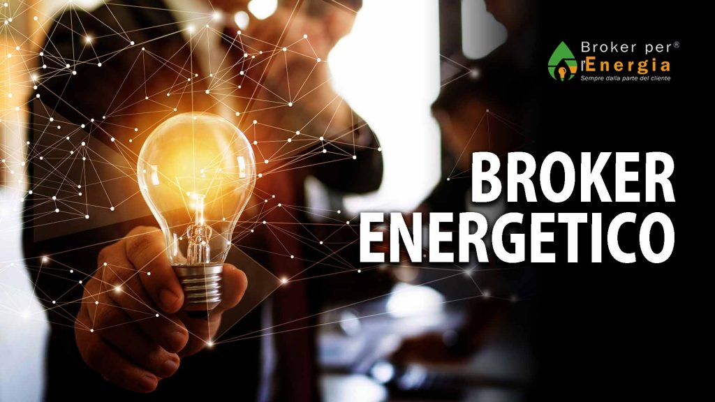 Broker Energetico